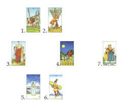 Tarot 3