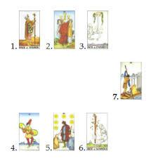 Tarot 8