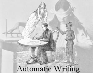 Automatisk Skrift