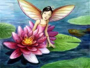 Fairy water 2