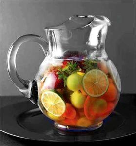 Kanna dryck frukter