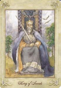 Kung svärd