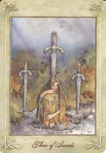 Tre svärd