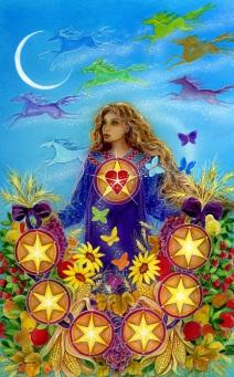 7-pentagram