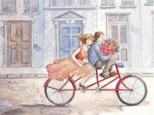 cykel-med-tva-ny
