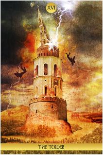 Tornet ny