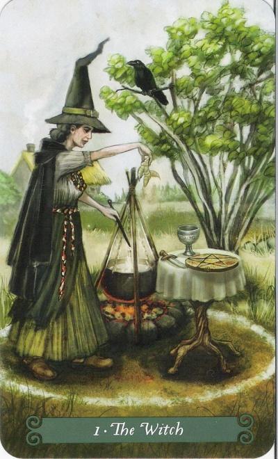 1 Magikern